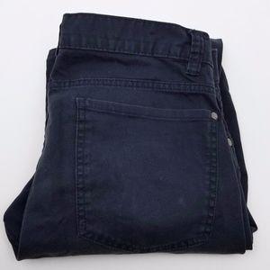 H&M Navy Blue Men's Jeans